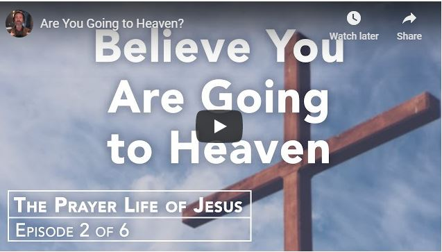 Rabbi Schneider Sermon - Are You Going to Heaven - May 21 2020