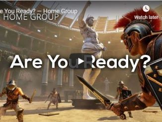 Rick Renner Sermon - Are You Ready - May 16 2020