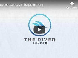 Rodney Howard-Browne Pentecost Sunday Live Service May 31 2020
