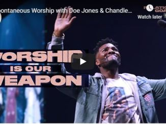Transformation Church - Worship is our Weapon - May 17 2020