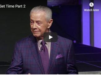 Jerry Savelle Sermon - A Set Time Part 2 - June 2020