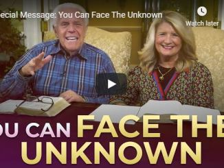 Jesse & Cathy Duplantis - You Can Face The Unknown - June 2020