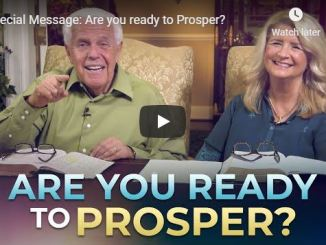 Jesse Duplantis Message - Are you ready to Prosper - June 2020