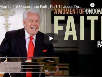 Jesse Duplantis Sermon - A Moment of Uncommon Faith - June 1 2020