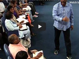 Pastor Creflo Dollar Sunday Live Service June 21 2020