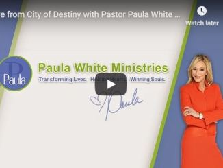 Paula White Sunday Live Service June 28 2020