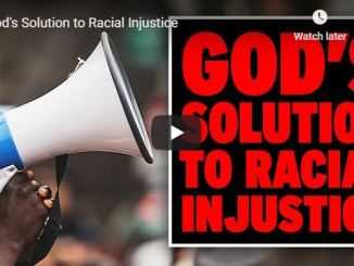 Sid Roth - God's Solution to Racial Injustice - June 2020