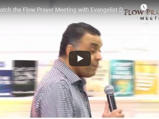 The Flow Prayer Meeting with Evangelist Dag Heward-Mills