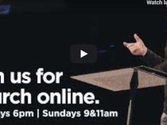 Trinity Church Cedar Hill Sunday Service June 14 2020