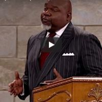 Sermon: Bishop TD Jakes - Save The Scraps - July 2020