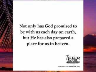 David Jeremiah Devotional July 23 2020