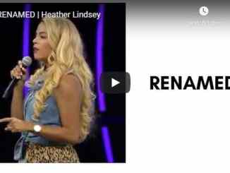 Heather Lindsey Sermon - RENAMED - July 2020