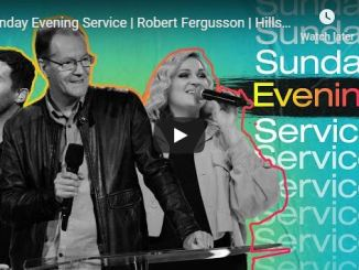 Hillsong Church Sunday Live Service July 12 2020