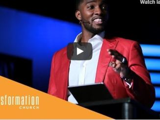 Pastor Michael Todd Sunday Live Service July 12 2020 In Transformation Church