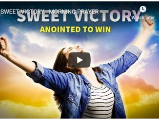 Pastor Sean Pinder - A Sweet Victory - July 7 2020