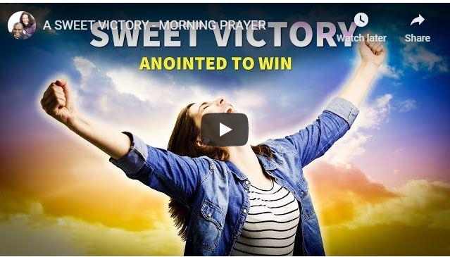 Pastor Sean Pinder - A Sweet Victory - July 7 2020