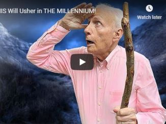 Sid Roth - THIS Will Usher in THE MILLENNIUM - 2020