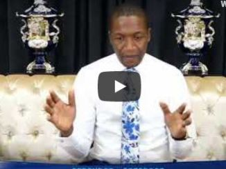 Uebert Angel Sunday Live Service July 5 2020 In Good News Church
