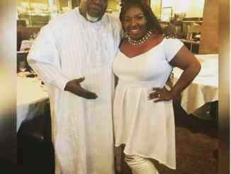 Cora Jakes Coleman Celebrates Her Father Bishop TD Jakes