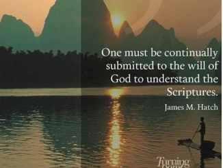 David Jeremiah Devotional August 13 2020
