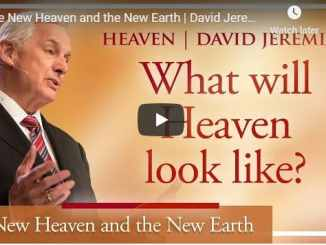 David Jeremiah Sunday Service Sermon August 16 2020