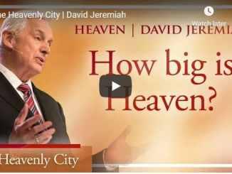 David Jeremiah Sunday Service Sermon August 9 2020