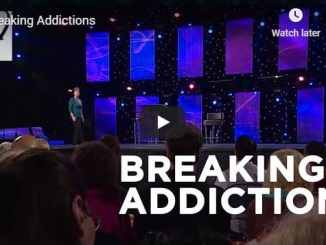 Joyce Meyer Sermon - Breaking Addictions - August 11 2020