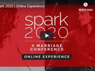 Lakewood Church Online Experience - Spark 2020 - August 8 2020