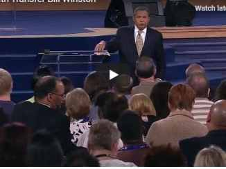 Pastor Bill Winston Sunday Live Service August 30 2020