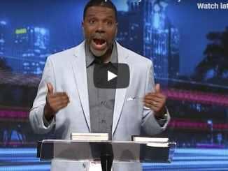 Pastor Creflo Dollar Sunday Live Service August 16 2020