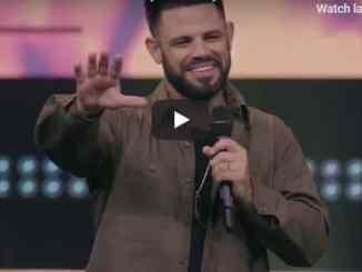 Pastor Steven Furtick Sunday Live Service August 16 2020