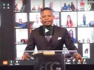 Prophet Shepherd Bushiri Sunday Live Service August 9 2020