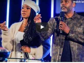 Sarah Jakes Roberts Sunday Live Service August 9 2020