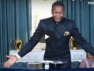 Uebert Angel Sunday Live Service August 2 2020 In Good News Church