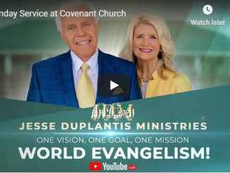 Jesse Duplantis Live Service September 27 2020