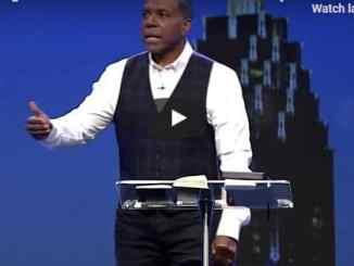 Pastor Creflo Dollar Sunday Live Service September 6 2020