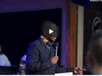 Prophet Shepherd Bushiri Sunday Live Service September 13 2020