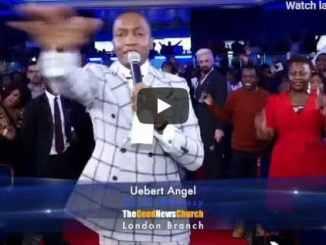 Uebert Angel Live Service September 20 2020