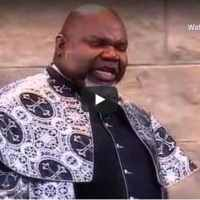 Bishop TD Jakes Sermon - Sit On Me - October 27 2020