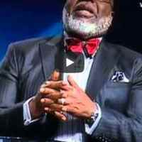 Bishop TD Jakes Sunday Live Service October 25 2020