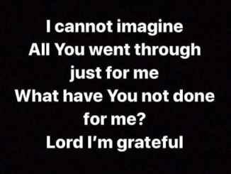 David Jeremiah Devotional October 27 2020