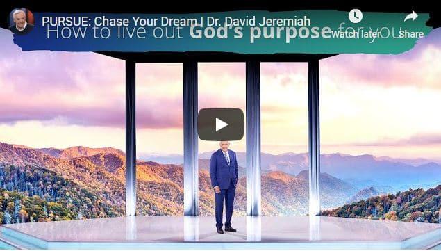 David Jeremiah Sunday Service Sermon October 25 2020