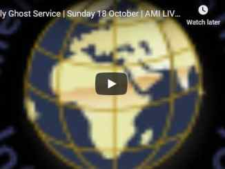 Pastor Alph Lukau Sunday Live Service October 18 2020