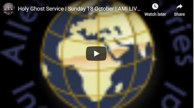 Pastor Alph Lukau Sunday Live Service October 18 2020