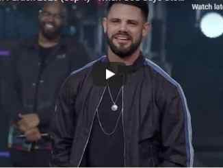 Pastor Steven Furtick Sunday Live Service October 4 2020