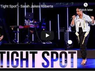 Sarah Jakes Roberts - A Tight Spot