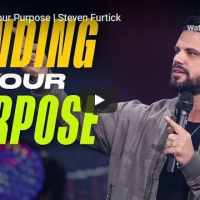 Steven Furtick - Finding Your Purpose - October 2020