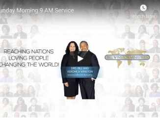 Bill Winston Sunday Live Service November 29 2020