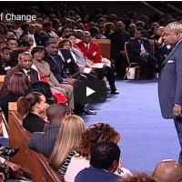 Bishop TD Jakes Sermon - Witness of Change