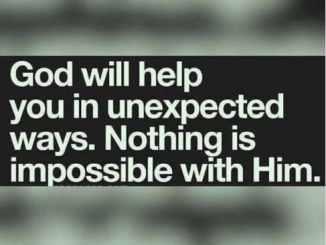 David Jeremiah Devotional November 18 2020